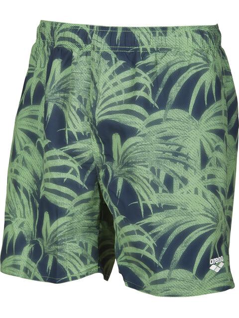 arena Bahamas - Bañadores Hombre - verde/negro